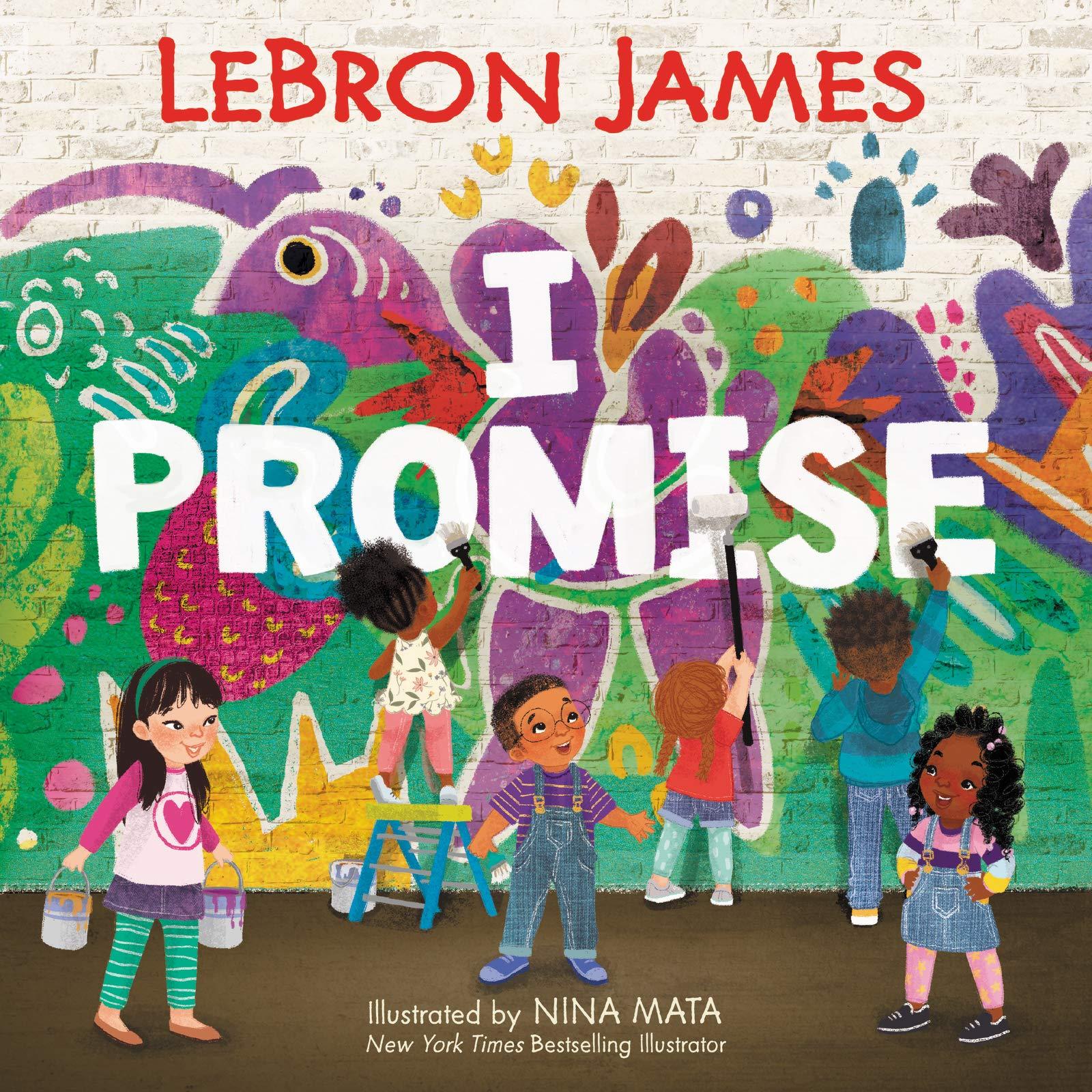 lebron i promise