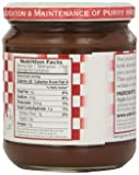 Eden Foods Apple Butter, Og, 17-Ounce