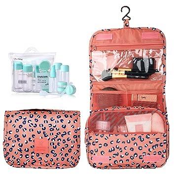 Image result for Waterproof Travel Makeup Bag for camping