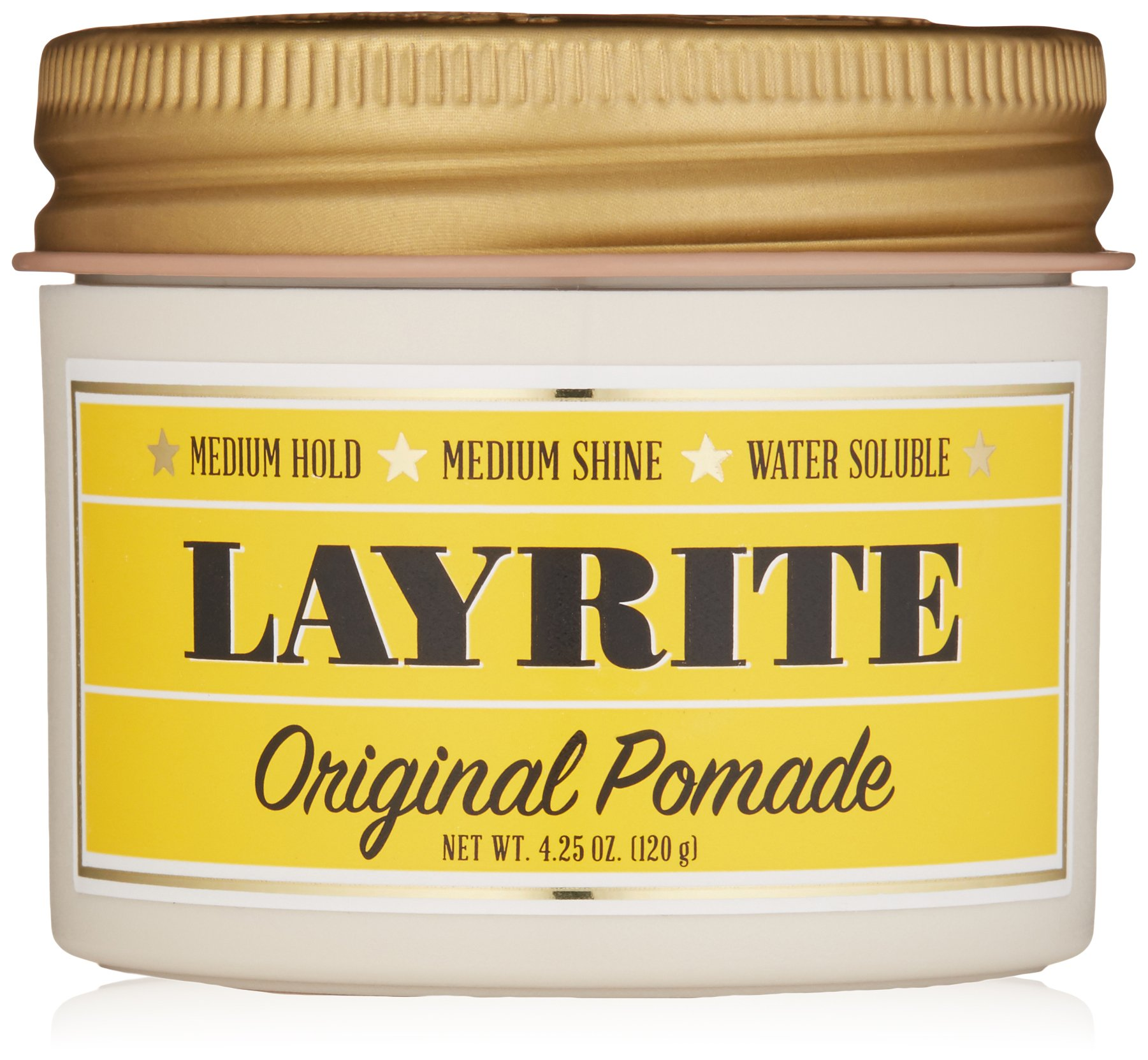 Layrite Pomade, Original