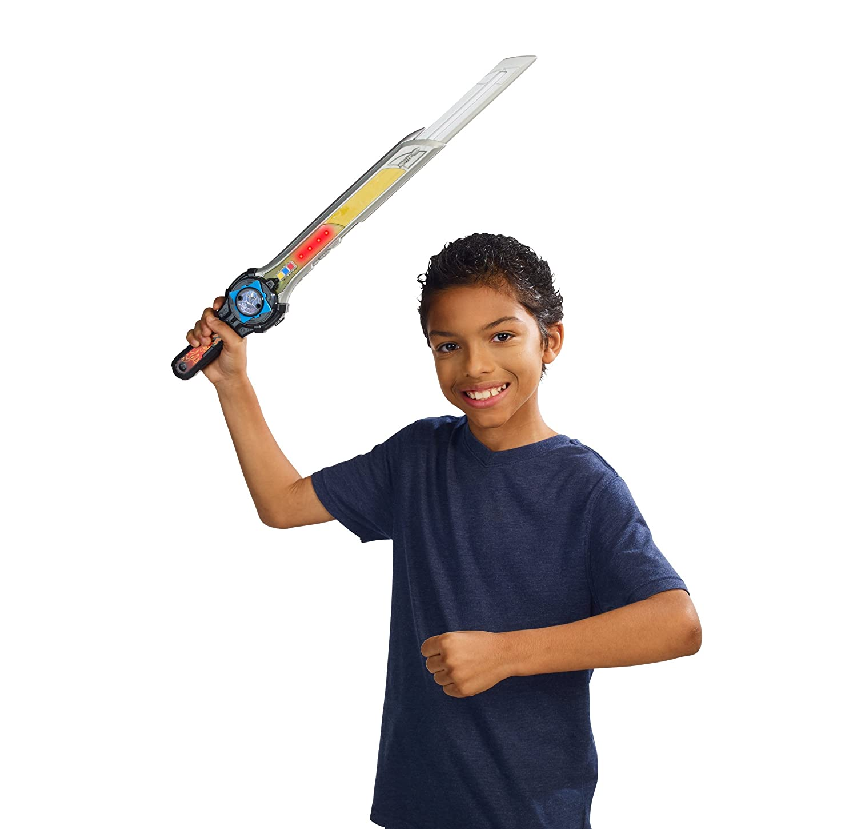 Power Rangers Super Ninja Steel DX Ninja Star Blade