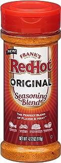 product image for Frank's RedHot Original Seasoning Blend, 4.12 oz