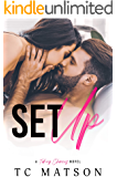 Set Up (Taking Chances Book 1)