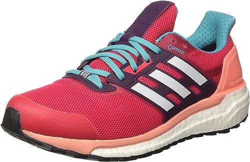adidas Damen Supernova GTX W Laufschuhe: : Schuhe