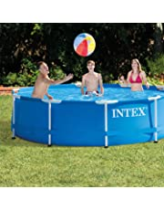 Swimming Pools : Pool : Above Ground Swimming Pools, In ...