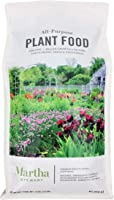 Martha Stewart MTS-APFRT-8LB All Purpose Plant Food for Flowers, Shrubs, & Vegetables