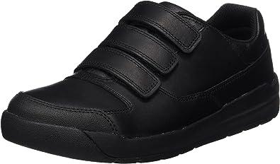 Clarks Boys Monte Lite Bl Low-Top Sneakers