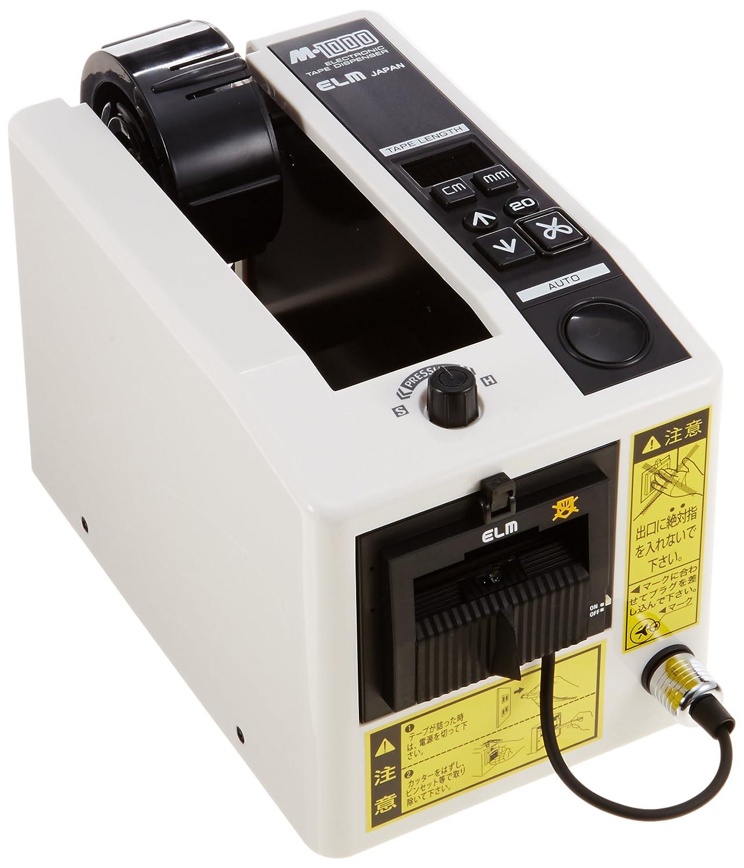 エルム 電子テープカッター M1000 B002P8QKWM