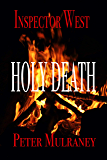 Holy Death (Inspector West Book 3)