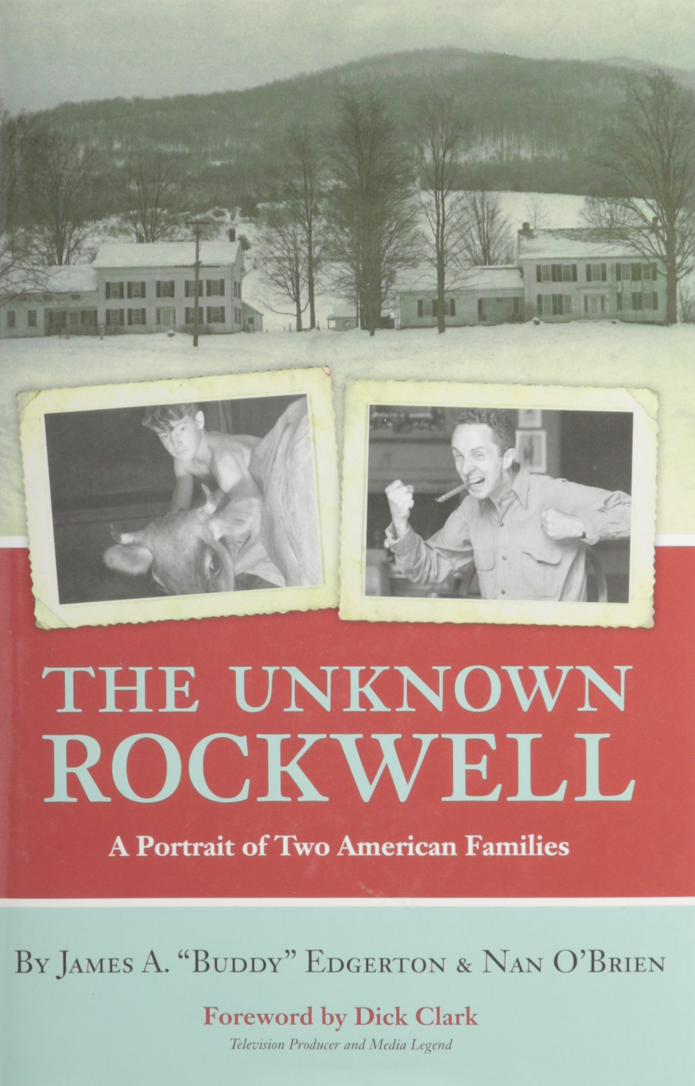 Unknown Rockwell A Portrait of Two American Families pdf epub