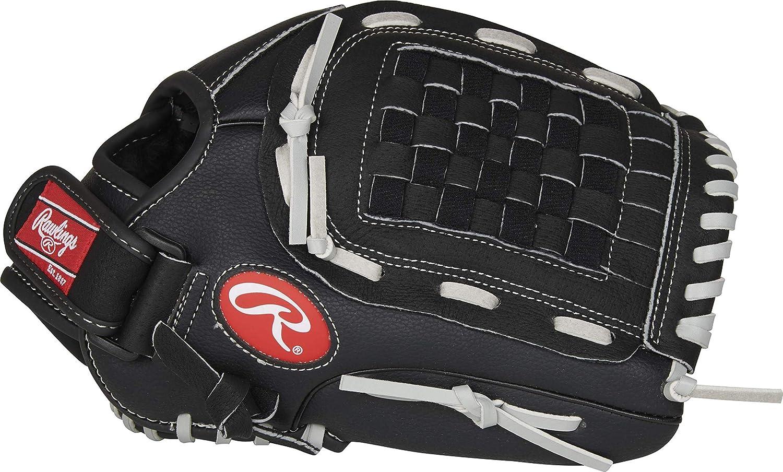Rawlings RSB Adult Slowpitch Softball Glove Series