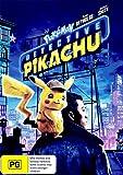 Detective Pikachu (DVD)
