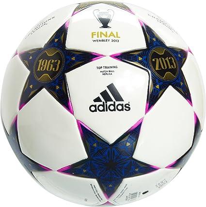 adidas Finale Wembley Top Training - Balón de fútbol Multicolor ...