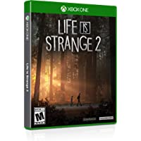 Life is Strange 2 - Standard Edition - Xbox One
