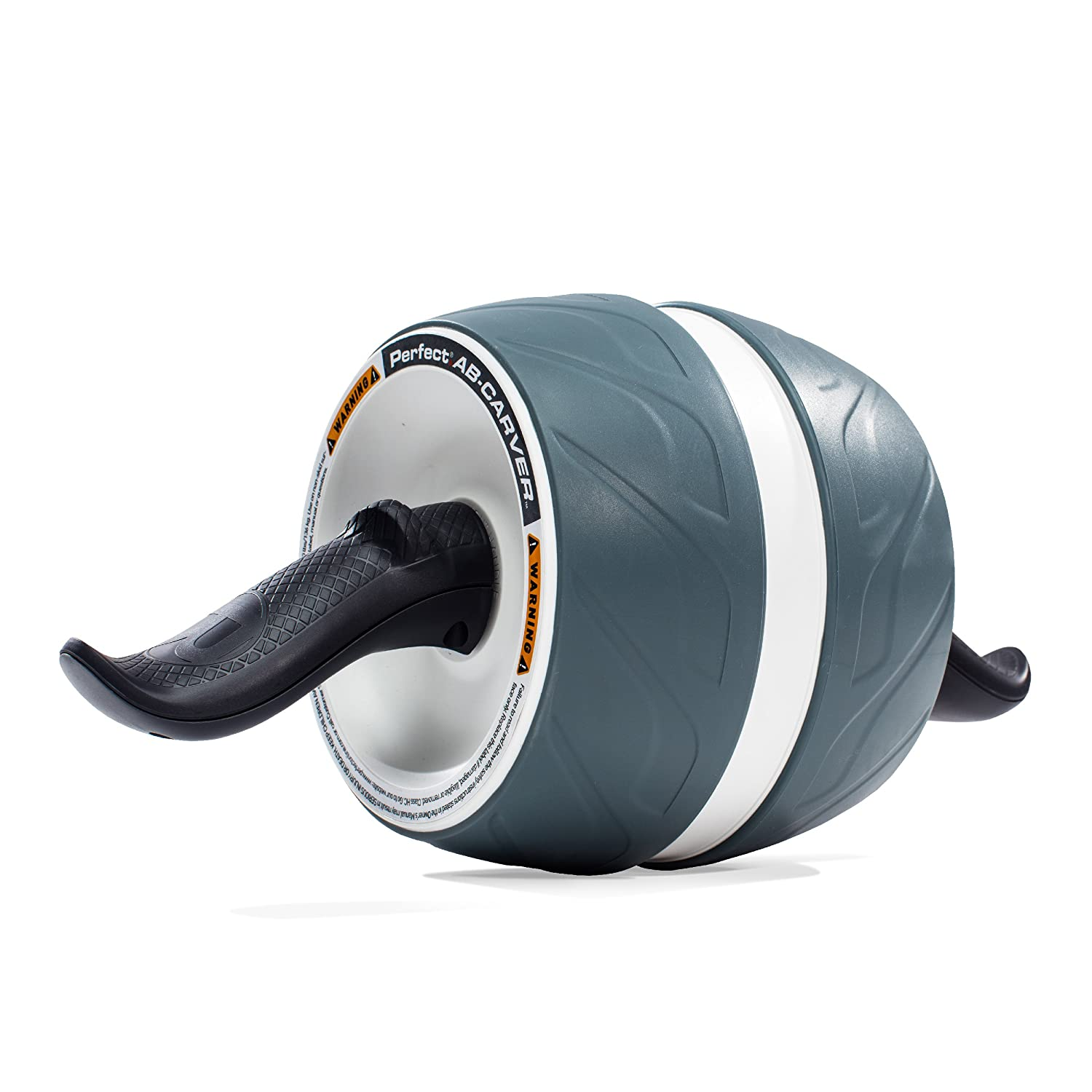 Perfect Fitness Ab Carver Roller for Core Workouts