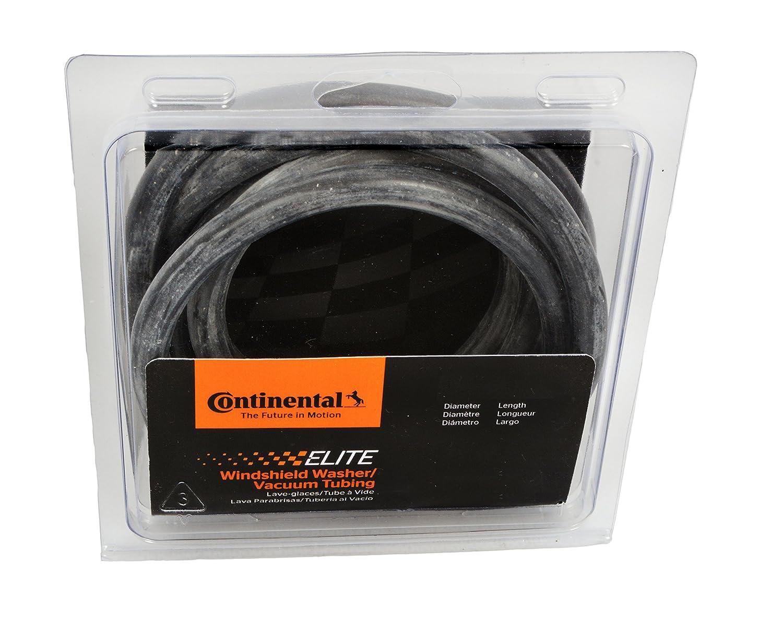 2.5 Length 50 psi Continental Elite 65099 5//16 ID Windshield Wiper//Radiator Overflow Tubing