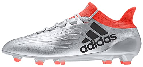 adidas X 16.1 FG, Botas de fútbol para Hombre: Amazon.es: Zapatos y complementos