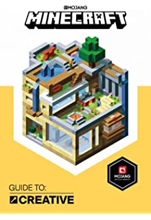 The Official Minecraft Annual 2018: An official Minecraft