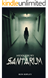 Middlebury Sanitarium (Moving In Series Book 3)