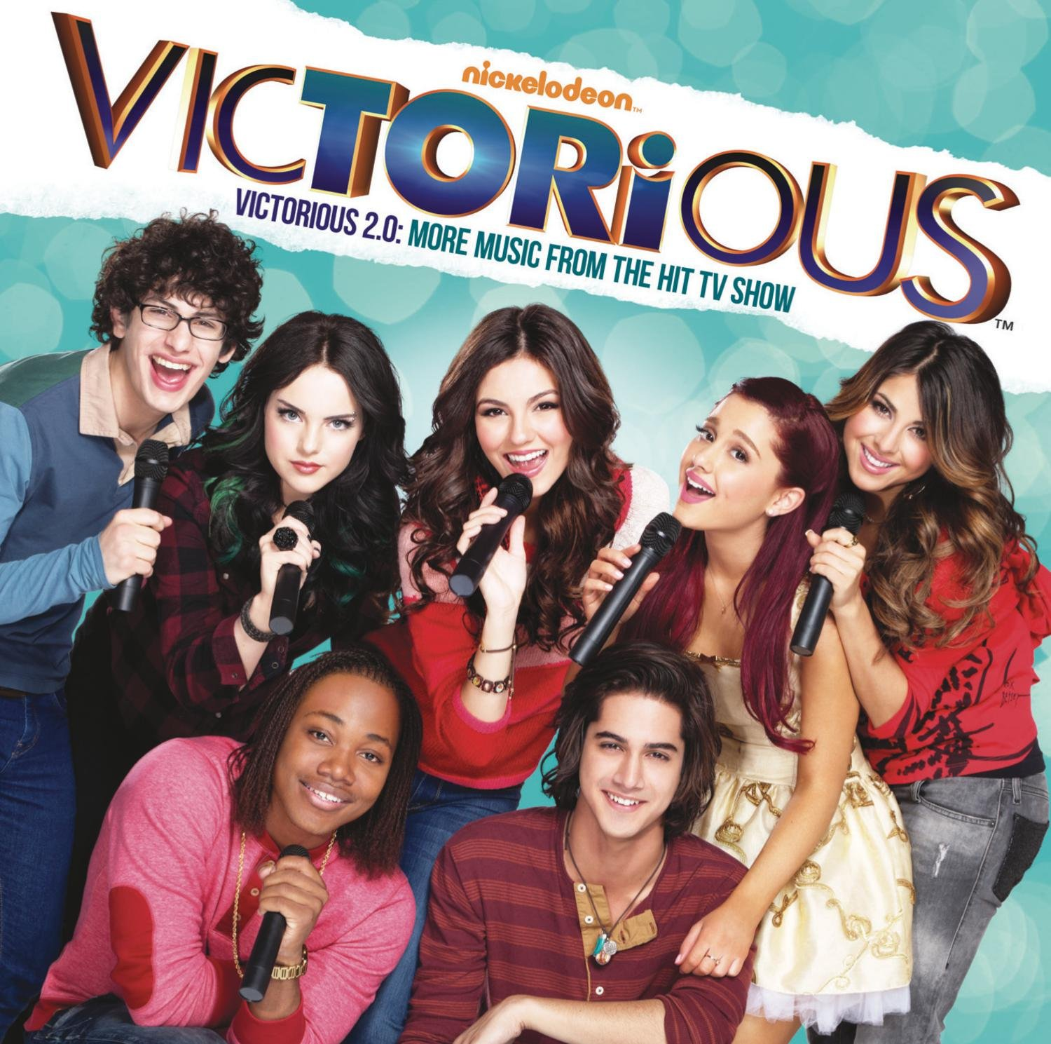 victorious 2.0