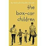 The Box-Car Children: The Original Story