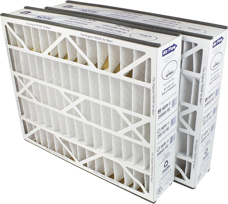 Trion Air Bear 255649-102 (2-Pack) - 20