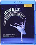 Jewels - George Balanchine (Mariinsky Ballet and Orchestra/Gergiev) Plus bonus feature [Blu-ray] [2011] [Region Free]