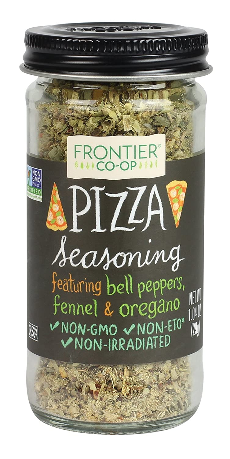 Pizza Seasoning,