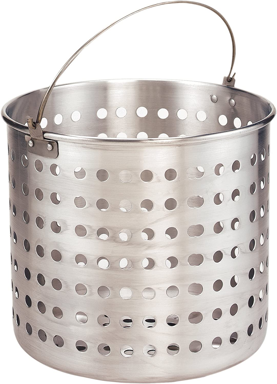Crestware 30-Quart Steamer Basket