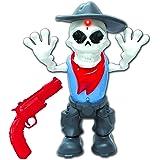 Skeleton Blast 10537 Skeleton Blast and Infra Red Blaster Game by Skeleton Blast
