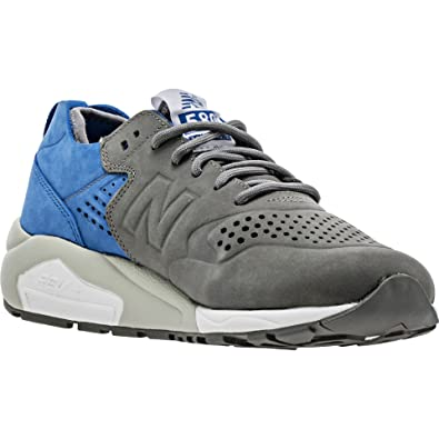 size 40 745c2 03bd8 Amazon.com | New Balance Mens 580 Colette Rev Lite Lifestyle ...