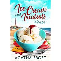 Ice Cream and Incidents (Peridale Cafe Cozy Mystery Book 13) (English Edition)