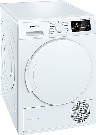 Siemens WT45W463 IQ500 Trockner / Wärmepumpentrockner / A+++ /  Selbstreinigungs Automatik Nice Ideas