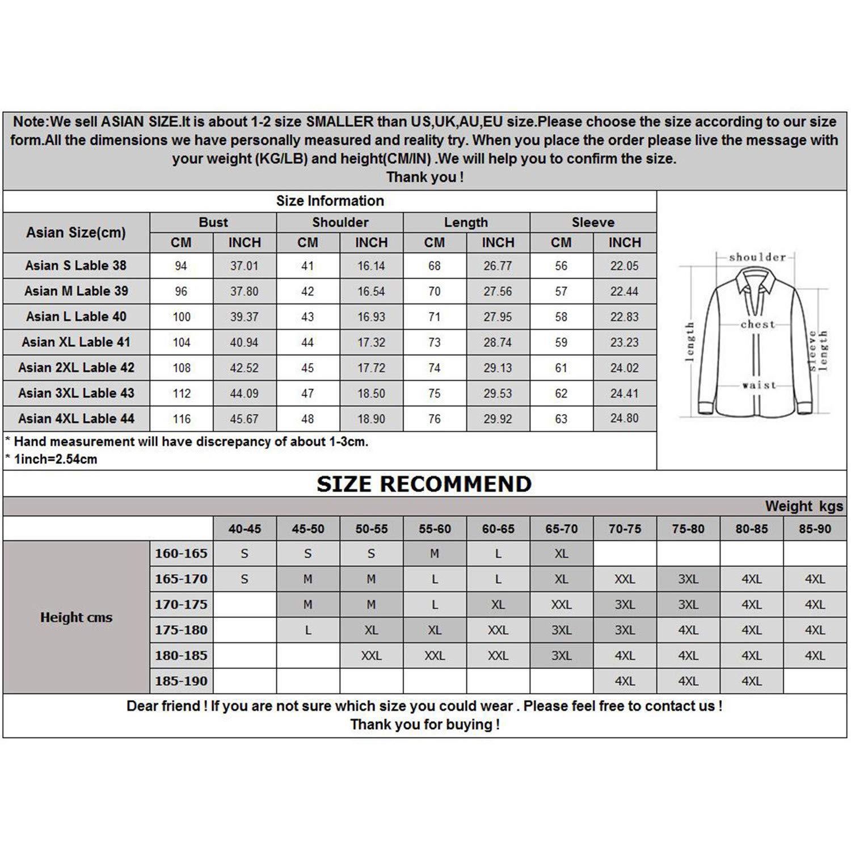 Social Dress Print Casual Slim Fit Long Sleeve Shirts Men Clothes DS-044