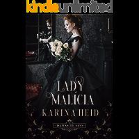 Lady Malícia (Damas de Aço Livro 2)