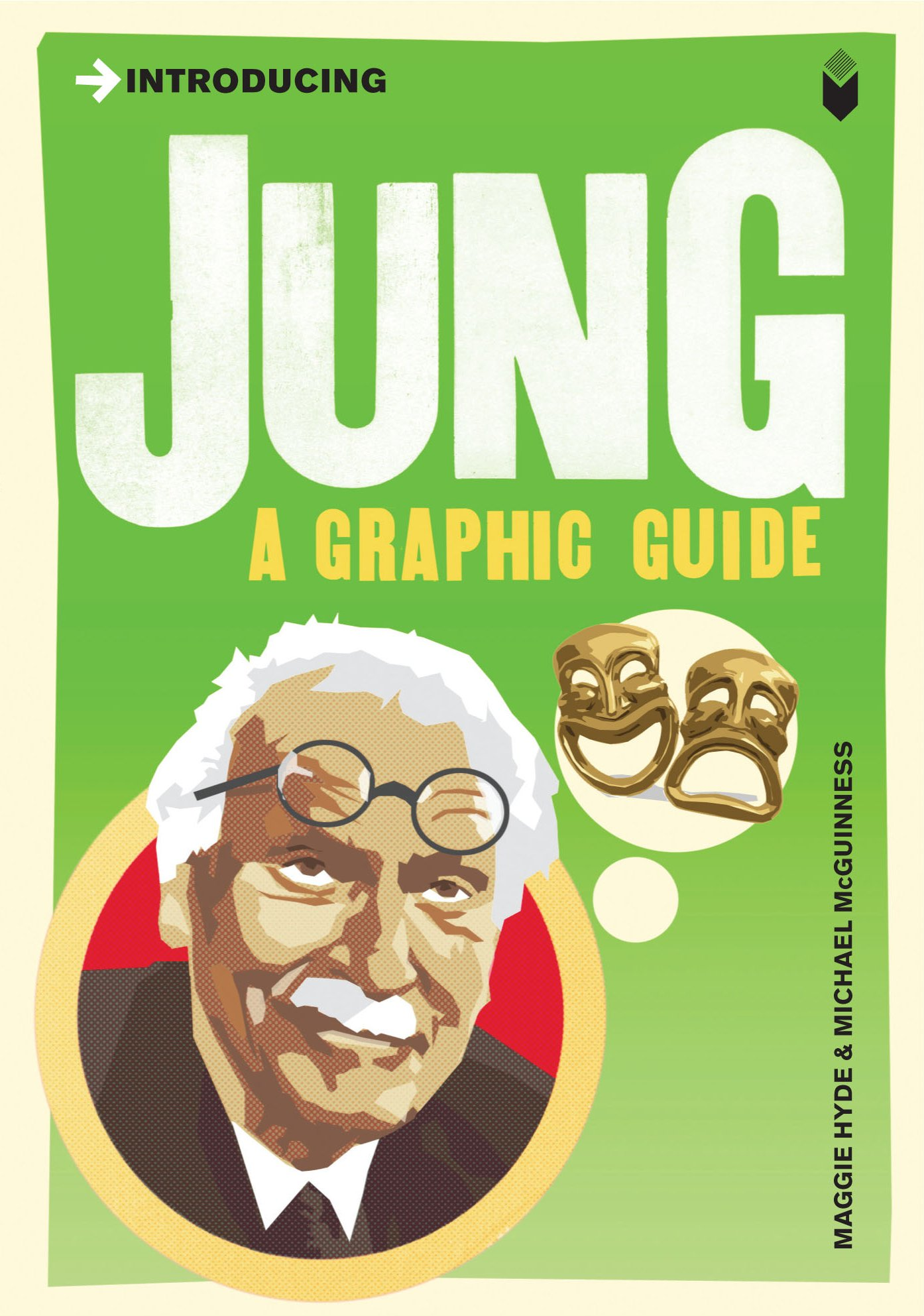 A Graphic Guide Introducing Jung