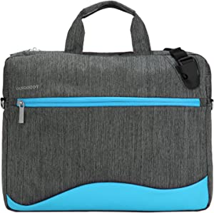 13 to 14 Laptop Carrying Case for Google Pixelbook Go 13.3, HP Spectre x360 13t
