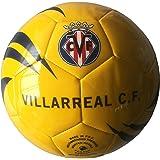 Villarreal CF Bufvil Bufanda Telar, Amarillo/Azul, Talla Única ...