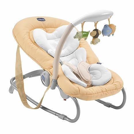 Hamaca para bebé Chicco Chicco Mia 23 Zanzibar: Amazon.es: Bebé