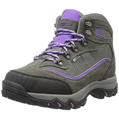 Hi-Tec Skamania Mid-Rise Waterproof Hiking Boot