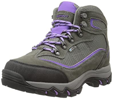 a173a9c6248e2 Hi-Tec Women's Skamania Mid-Rise Waterproof Hiking Boot