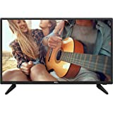 TCL H32D4002K 32-Inch 720p HD Ready TV with Freeview HD - Black