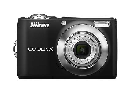 nikon coolpix l22 12 0mp digital camera with 3 6x optical zoom and rh amazon ca Nikon Coolpix L21 Nikon Coolpix L22 USB Cable