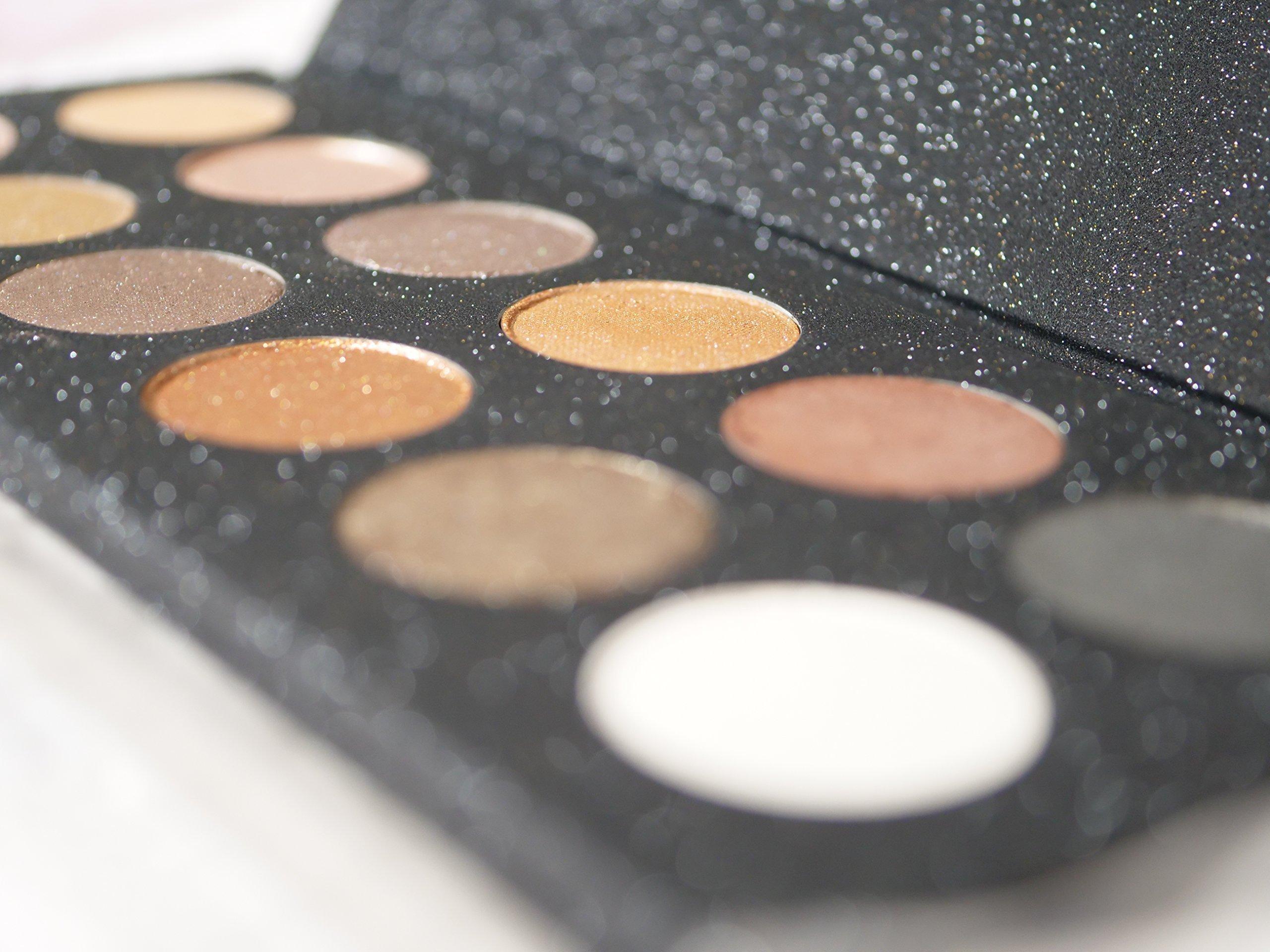 Best Selling Neutrals Eye Shadow Palette - 12-well