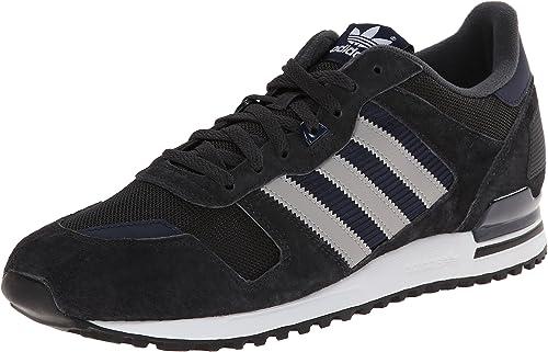 Adidas ZX 700 Sneaker Herren, Grau Grau, Carbon, fest 1if6z