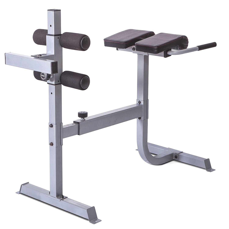 CAP Strength Roman Chair - Best Roman Chair