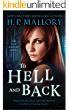 To Hell And Back (The Lily Harper Series Book 3)