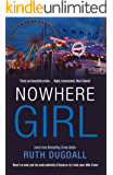 Nowhere Girl: Shocking. Page-Turning. Intelligent. Psychological Thriller Series with Cate Austin