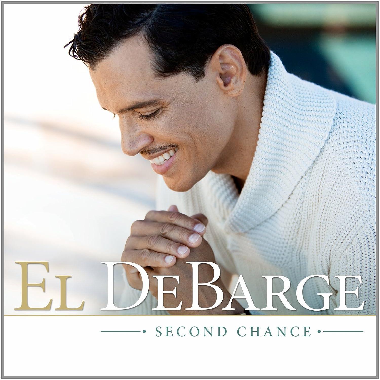 El Debarge Speaks Out After Accused Of Pulling a Shotgun on
