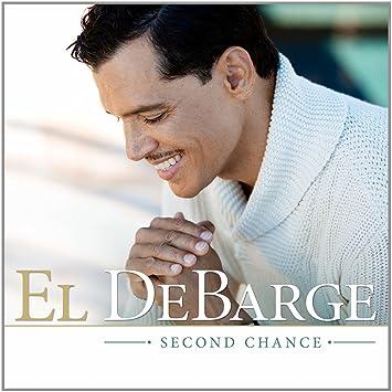 Chance Christmas Album.Second Chance